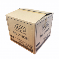 Box Stock 7  Double Walled    10/Pack     (Recycled)   450mmx450mmx500mm