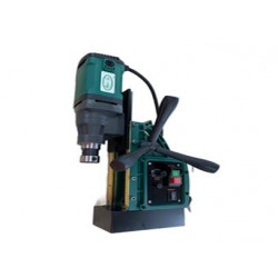 MAGNETIC BASE DRILLING MACHINE 35mm Microtek
