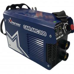 200 AMP  DC INVERTER D.I.Y  PIONEER
