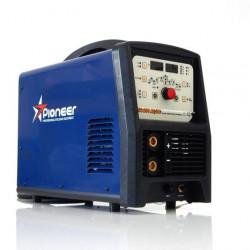 MIG 180 AMP  COMPACT WELDER INDUSTRIAL PIONEER