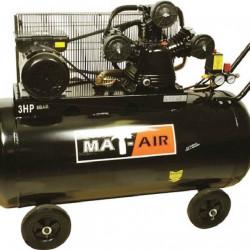 COMPRESSOR MATAIR 2.2KW|3HP 150L 220V BD AIR2070