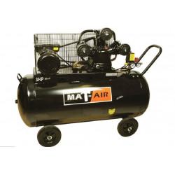 COMPRESSOR MATAIR 2.2KW 3HP 150L 220V BD AIR2070