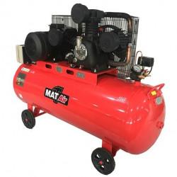 COMPRESSOR 5.5KW / 7.5HP 225 LITRE | 380V | SINGLE STAGE