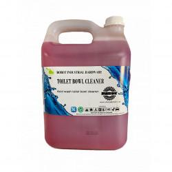 TOILET BOWL CLEANER 5L
