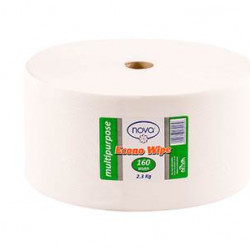 Wipes Economy 165mm wide 2.5kg