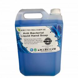 HAND SOAP ANTI BACTERIAL 5L