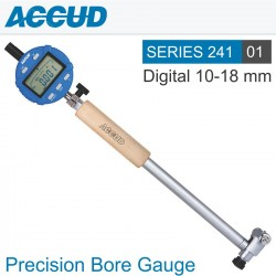 PRECISION BORE GAUGE FOR SMALL HOLES DIGITAL 10-18MM