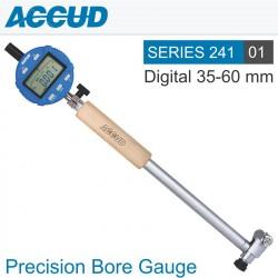 PRECISION BORE GAUGE DIGITAL 35-60MM