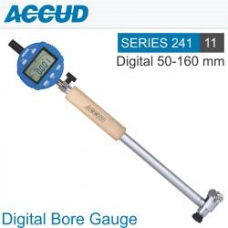 BORE GAUGE DIGITAL 50-160MM