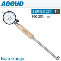 BORE GAUGE 160-250MM