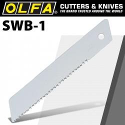 OLFA BLADE SAW TOOTH FOR CS1/CS2 18MM