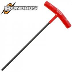 BALL END T-HDL 5.0MM PROGUARD SINGLE BONDHUS