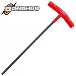 BALL END T-HDL 6.0MM PROGUARD SINGLE BONDHUS