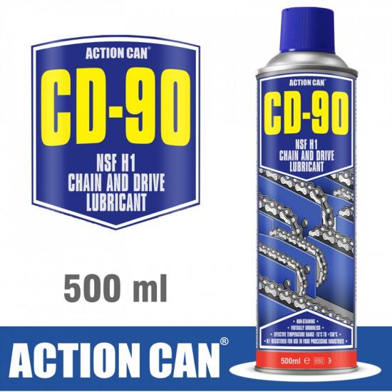 CD-90 FG 500ML CHAIN LUBE FOOD GRADE
