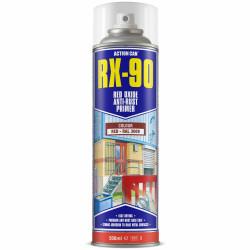 RX-90 500ML RED OXIDE ANTI RUST PRIMER
