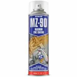 MZ-90 500ML MAX ZINC COATING