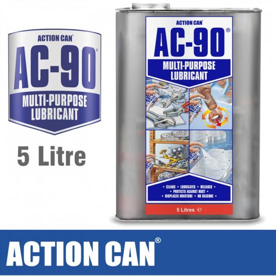 AC-90 5 L MULTI-PURPOSE LUBE
