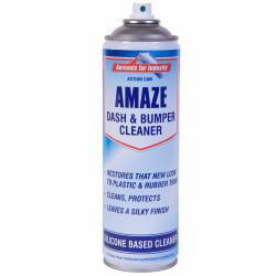 AMAZE DASH & BUMPER CLEANER 500ML