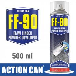 FF-90 POWDER DEVELOPER 500ML