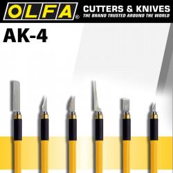 OLFA ART KNIFE PROFESSIONAL