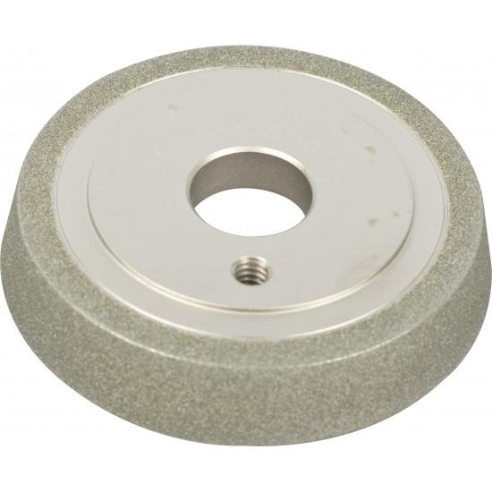DIAMOND WHEEL 180 GRIT FOR DDV390 DRILL BIT SHARPENER