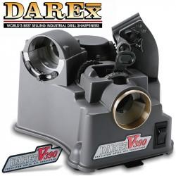 DRILL BIT SHARPENER 3-19MM INDUSTRIAL PRECISION DAREX
