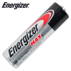 ENERGIZER MAX: AA - 8 PACK (MOQ 12