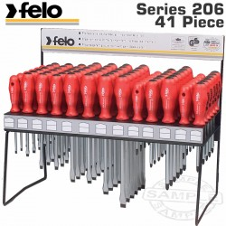 FELO 206 DISP. MODULE 41 STEEL CAP COMPLETE