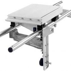 FESTOOL SLIDING TABLE CS 70 ST 650 490312