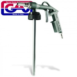 GUN FOR UNDERBODY PROTECTION
