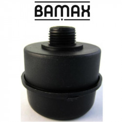 AIR FILTER 1/2' FOR COMPRESSORS BX16F12S