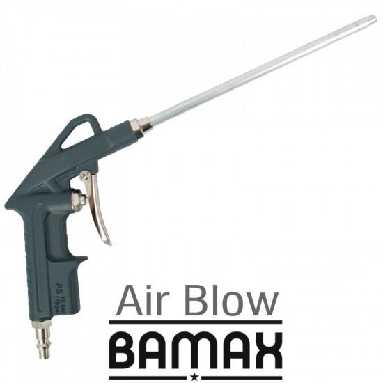 AIR BLOW GUN DUSTER LONG NOZZLE BULK