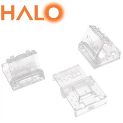 HALO INSTALLATION CLIPS X10 PACK