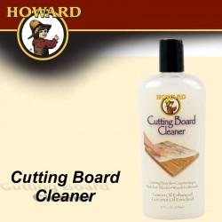 HOWARD BUTCHER BLOCK & CUTTING BOARD  CLEANER 355 ML