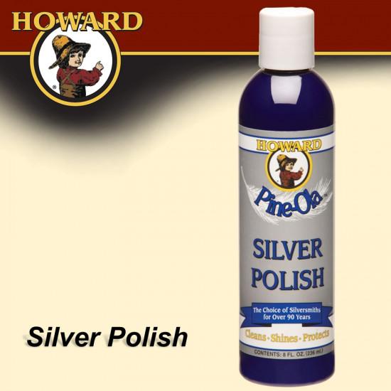 HOWARD SILVER POLISH 237 ML