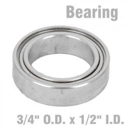 BEARING 3/4' O.D. X 1/2' I.D.
