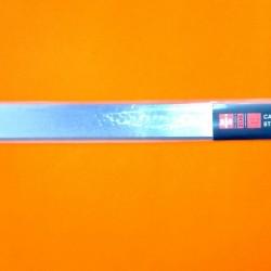 STRAIGHT EDGE CARB.STEEL 1.5M  60'