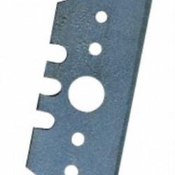 KNIFE BLADES H.D.FOR 567 5 PCS