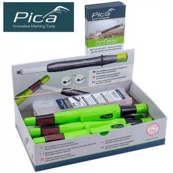 PICA BIG DRY MINI DISPLAY 9PC (PICA606 X 6 PICA6045 X 3)