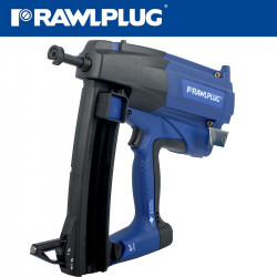 GAS STEEL AND CONCRETE NAILER SC40II