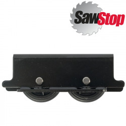 SAWSTOP FENCE ROLLER ASSEMBLY