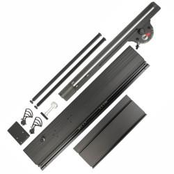 SAWSTOP LARGE SLIDING CROSSCUT TABLE FOR ICS/PCS/CNS
