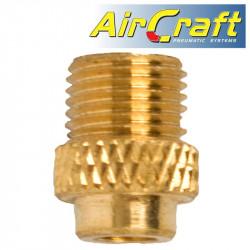 ADAPTOR M0.5F X 1/8M FOR AIRBRUSH