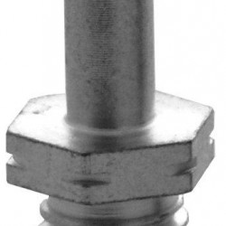 ADAPTOR M14 MALE  X 8MM SPINDLE