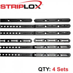 STRIPLOX SHELFLOX EXTENDABLE BULK BAG (4 SETS)
