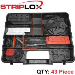 STRIPLOX STARTER KIT 43PC