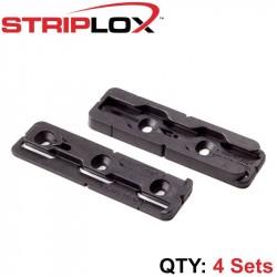 STRIPLOX PRO 23 BLACK (4 SETS)