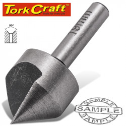 COUNTERSINK CARB.STEEL 3/4' (19 MM)