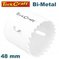 HOLE SAW BI-METAL 48MM