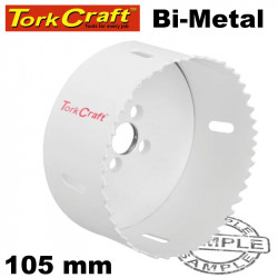 105MM BIM42 BI METAL HOLE SAW